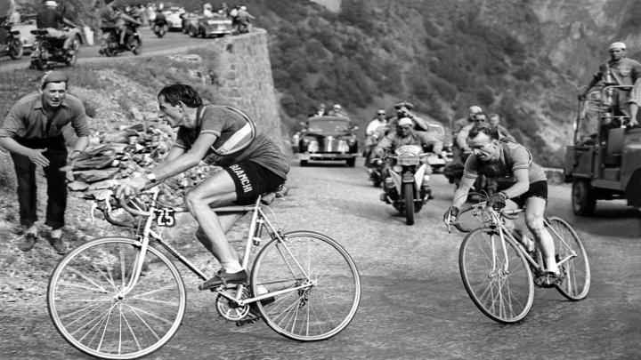 Storia di un campione. 100 anni di Fausto Coppi
