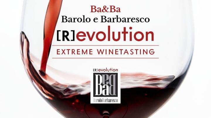 BAROLO E BARBARESCO [R]EVOLUTION