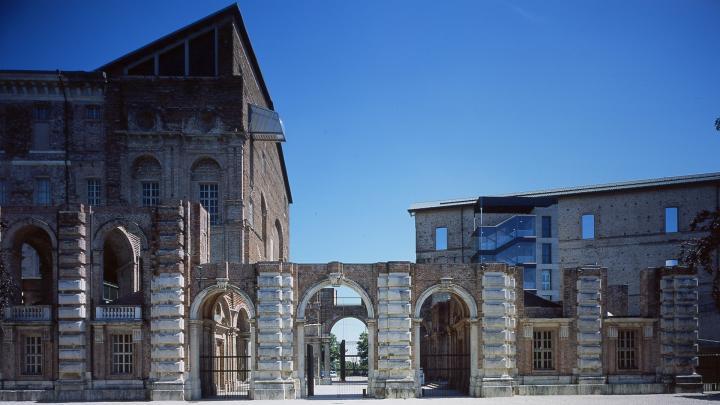 Castello di Rivoli - Museo di Arte Contemporanea