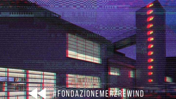 #FondazioneMerz Rewind -  Img credits: ©Paolo Pellion