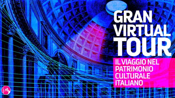 GRAN VIRTUAL TOUR DEL MiBACT