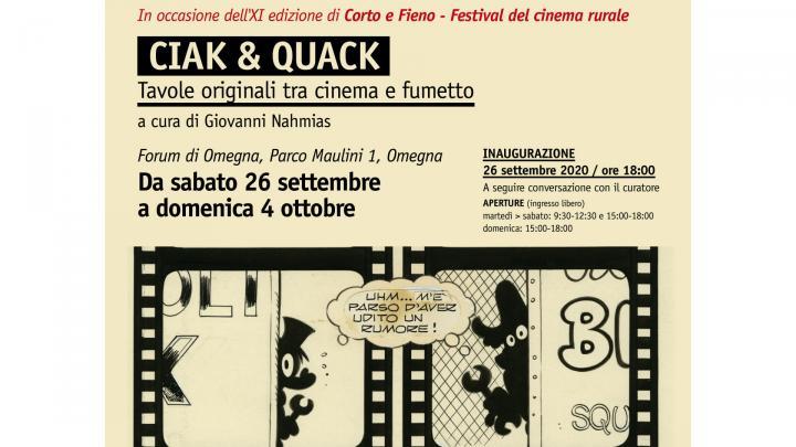 Ciak & Quack