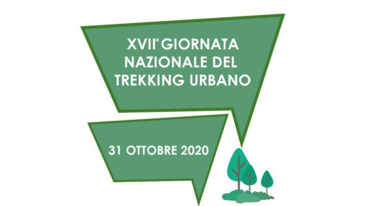 XVII GIORNATA NAZIONALE DEL TREKKING URBANO