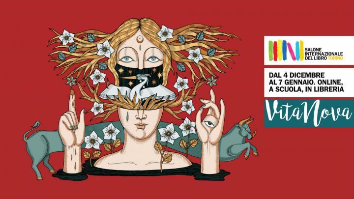 Salone Internazionale del Libro di Torino - Vita Nova