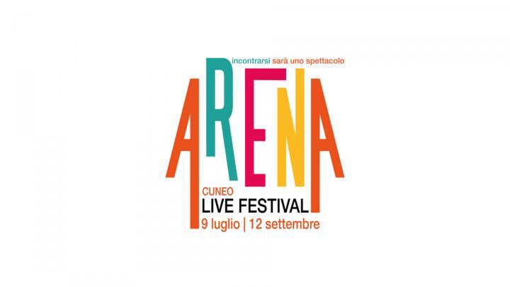 ARENA CUNEO LIVE FESTIVAL