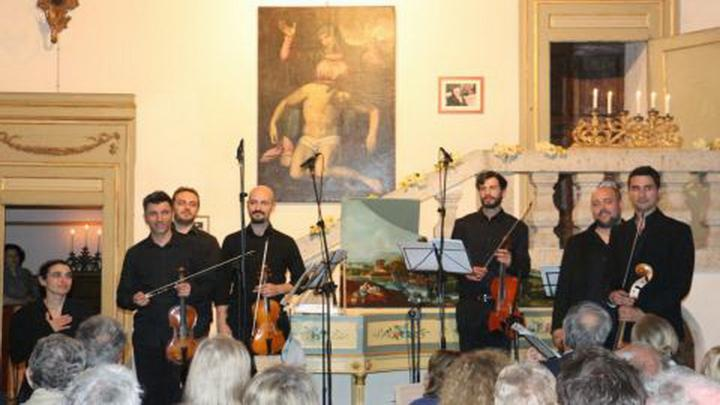 FESTIVAL CUSIANO DI MUSICA ANTICA®