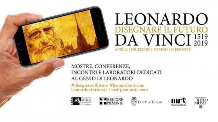 Leonardo da Vinci - Torino Piemonte