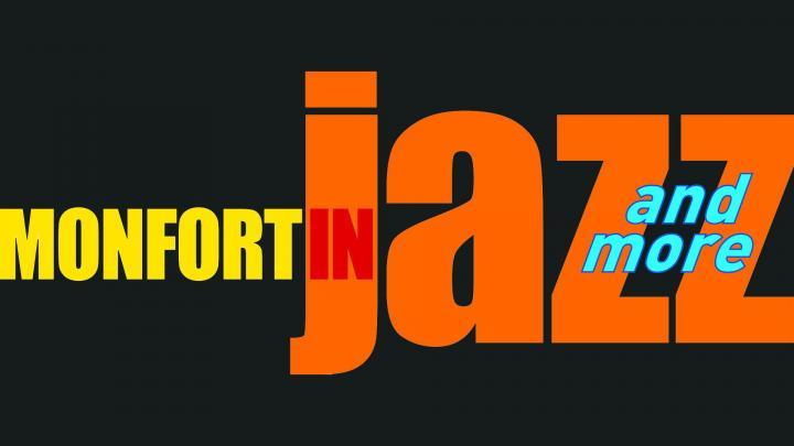 Logo Monforteinjazz