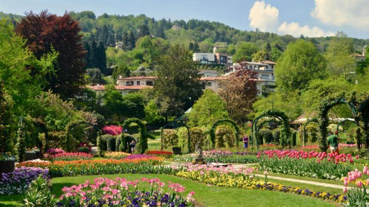 Parco Pallavicino