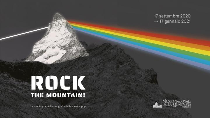ROCK THE MOUNTAIN!