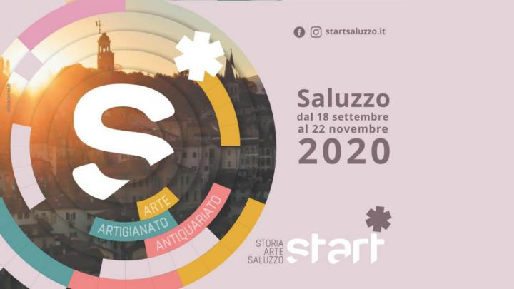 START / SToria e ARTe Saluzzo