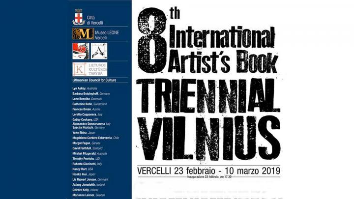Triennale internazionale del libro d'artista