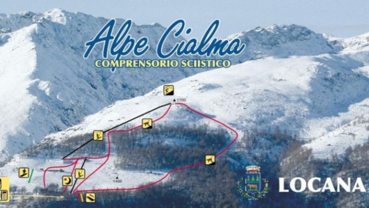 Alpe Cialma
