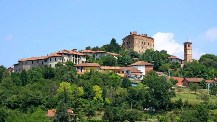 Castello di Pavarolo