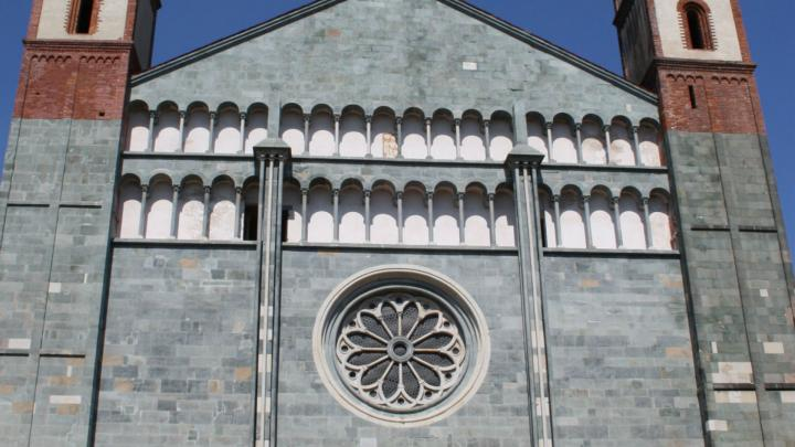 Basilica di S. Andrea