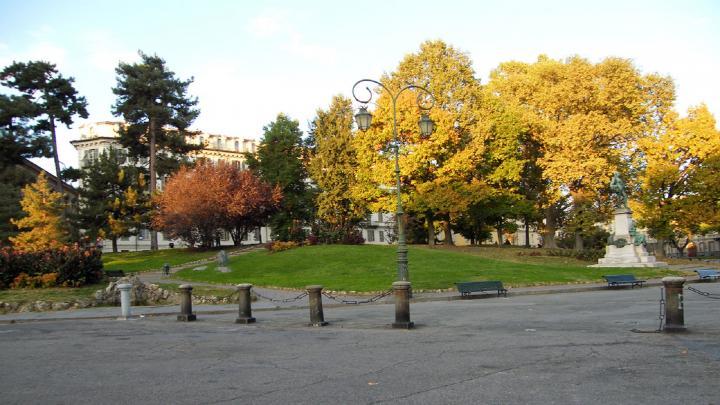 Giardini Cavour